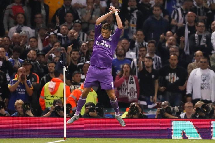 Juventus e Real Madrid fazem a final da Liga dos Campeões